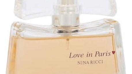 Nina Ricci Love in Paris 30 ml parfémovaná voda pro ženy