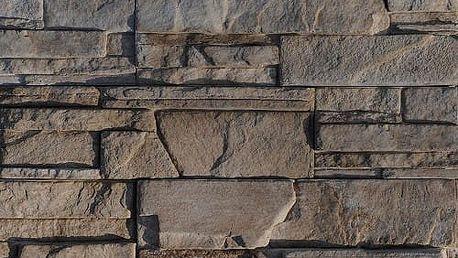 Obkladový kámen MONTANA A1