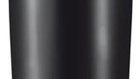 Černý termohrnek do auta XD Design,400ml