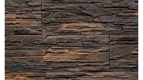 Betonový obklad - VIKI brown