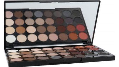 Makeup Revolution London Flawless 2 20 g oční stín pro ženy