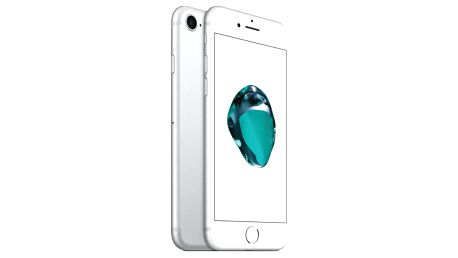 Apple iPhone 7 32 GB - Silver (MN8Y2CN/A)