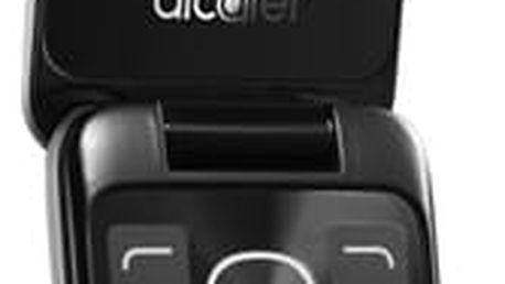Mobilní telefon ALCATEL 2051D-3AALCZ1 stříbrný (2051D-3AALCZ1)