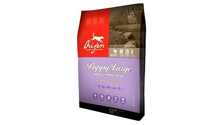 Orijen Dog Puppy Large 11,4 kg