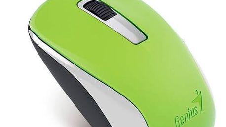 Genius NX-7005 (31030127105) zelená
