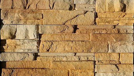 Obkladový kámen MONTANA pískový