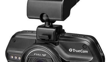TrueCam A5S černá
