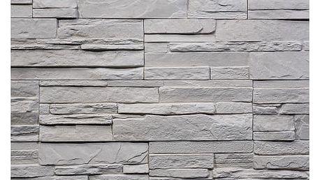 Betonový obklad - VIVIEN white