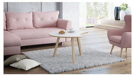 Konferenční stolek B2-40 80x60 cm