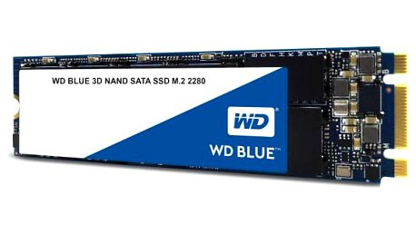 Western Digital Blue M.2 3D NAND 250GB (WDS250G2B0B)