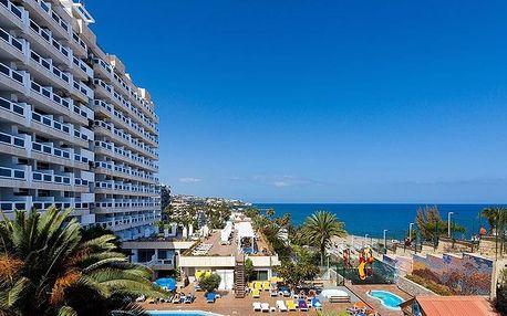 Kanárské ostrovy - Gran Canaria na 8 až 12 dní, polopenze s dopravou letecky z Prahy