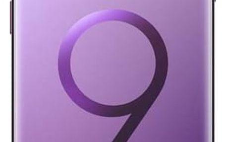Samsung Galaxy S9+ (G965F) (SM-G965FZPDXEZ) fialový