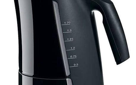 Braun Multiquick 5 WK500BK černá