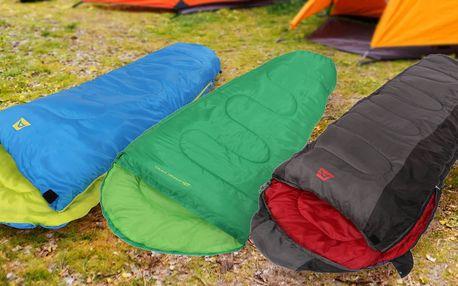 Spací pytle značky Alpine Pro pro děti i dospělé