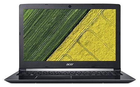 Acer Aspire 5 (A515-51G-54AH) (NX.GTCEC.005) černý