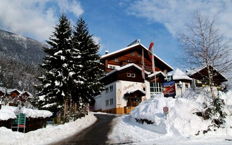 Rakousko - Mölltal / Ankogel na 4 až 8 dní, polopenze s dopravou vlastní