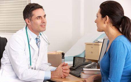 60min. diagnostika a konzultace - tradiční čínská medicína