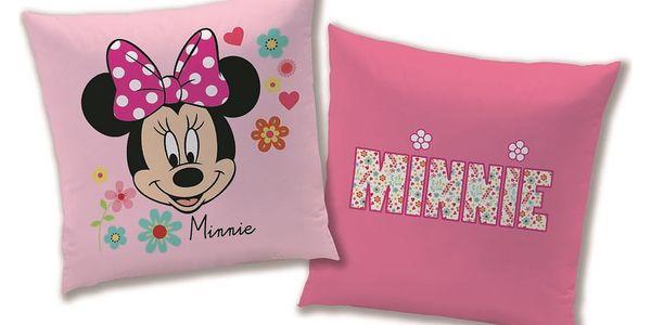 CTI polštář Minnie Liberty 40x40