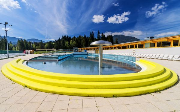 Aquapark Oravice