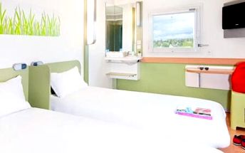 AKENA City Hotel - Saint-Witz