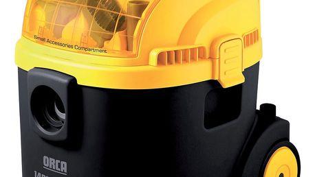Sencor SVC 3001 Wet & Dry vysavač