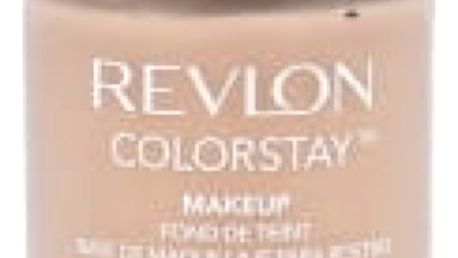 Revlon Colorstay Combination Oily Skin 30 ml makeup pro ženy 220 Natural Beige