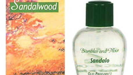 Frais Monde Sandalwood 12 ml parfémovaný olej W