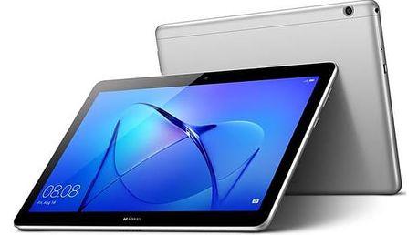 Huawei MediaPad T3 10 (TA-T310W16TOM) šedý