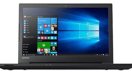 Notebook Lenovo V110-15ISK (80TL00HDCK) černý Software F-Secure SAFE, 3 zařízení / 6 měsíců + Monitorovací software Pinya Guard - licence na 6 měsíců v hodnotě 979 Kč + DOPRAVA ZDARMA