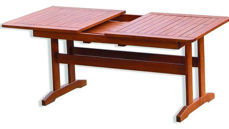 Tradgard LUISA 41248 Zahradní dřevěný stůl