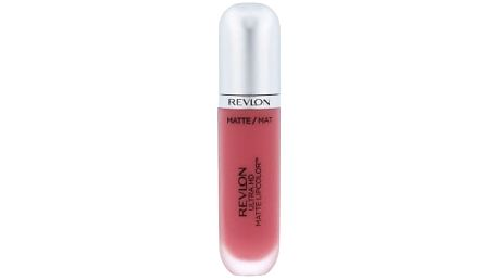 Revlon Ultra HD Matte Lipcolor 5,9 ml rtěnka pro ženy 600 HD Devotion