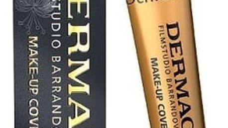Dermacol Make-Up Cover SPF30 30 g makeup pro ženy 208
