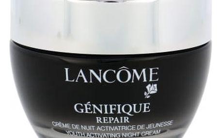 Lancome Genifique Repair Youth Activating 50 ml noční pleťový krém proti vráskám pro ženy