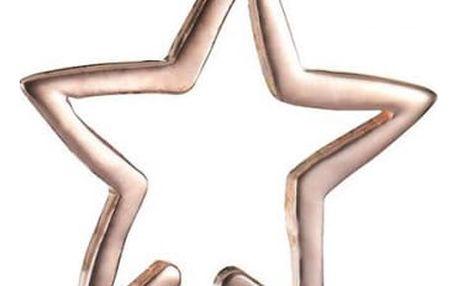 Originální náušnice Hvězdy