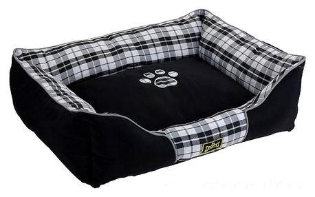 Pelíšek pro psy, kočky WOVEN DELUXE - velikost L Emako