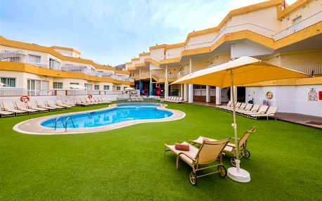 Kanárské ostrovy - Tenerife na 8 dní, plná penze nebo snídaně s dopravou letecky z Prahy