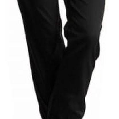 Dámské kalhoty s vysokým pasem - 3 barvy