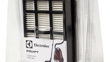 Filtry pro vysavače Electrolux EF147