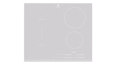 Indukční varná deska Electrolux Inspiration EHI6540FOS stříbrná