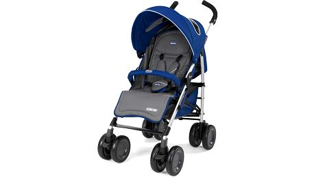 CHICCO Golfky MULTIWAY EVO 2017 - blue