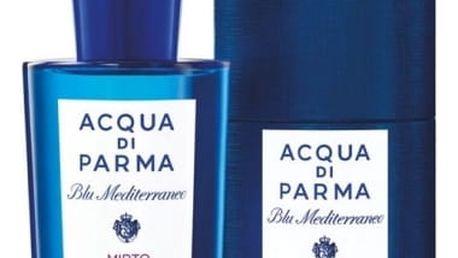 Acqua di Parma Blu Mediterraneo Mirto di Panarea 150 ml toaletní voda tester unisex