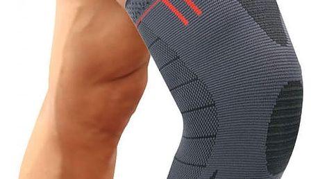 Elastická ortéza na koleno - různé barvy a velikosti