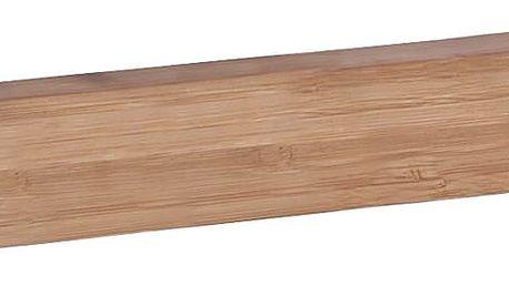 Magnetický držák na nože, 100% bambus, ZELLER