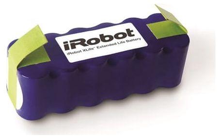 Baterie iRobot Roomba R XLife Batt modré