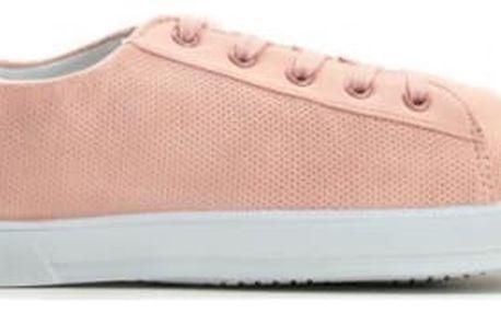 Dámské růžové tenisky Dalia 804