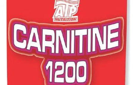 CorbySport 5792 CARNITINE 1200 mg - 100 tablet - sportovní výživa