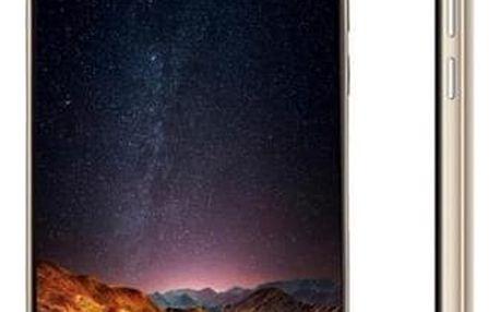 Mobilní telefon Doogee X20 Dual SIM 1 GB +16 GB (6924351617103) zlatý Software F-Secure SAFE, 3 zařízení / 6 měsíců v hodnotě 979 Kč