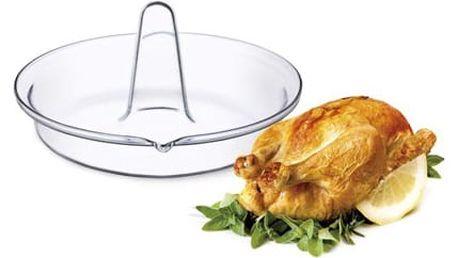 Simax pekáč s trnem na kuře 24x13 cm