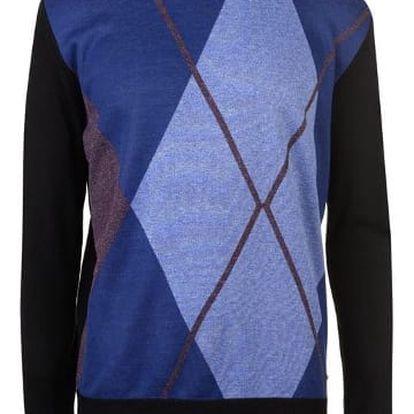 Pánský svetr Pierre Cardin Diamond vzor. 1
