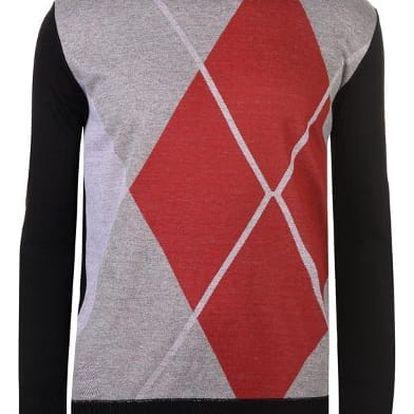 Pánský svetr Pierre Cardin Diamond vzor. 3
